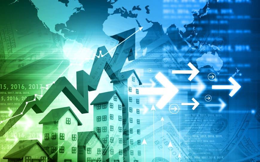 Эволюция рынка недвижимости