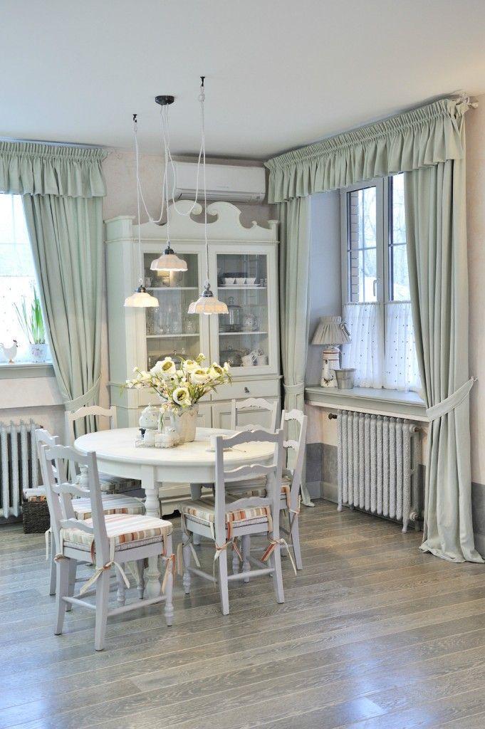 Материалы для отделки дома в стиле прованс