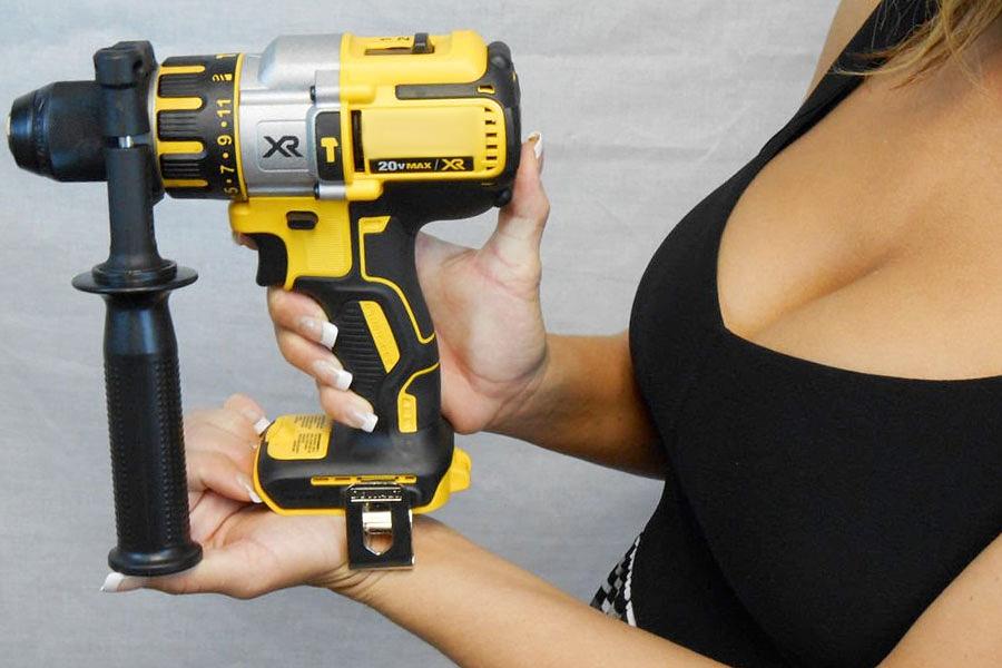 Как выбрать шуруповерт аккумуляторный для домашнего использования