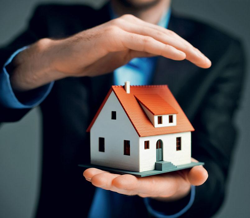 Нужно ли страховать дом