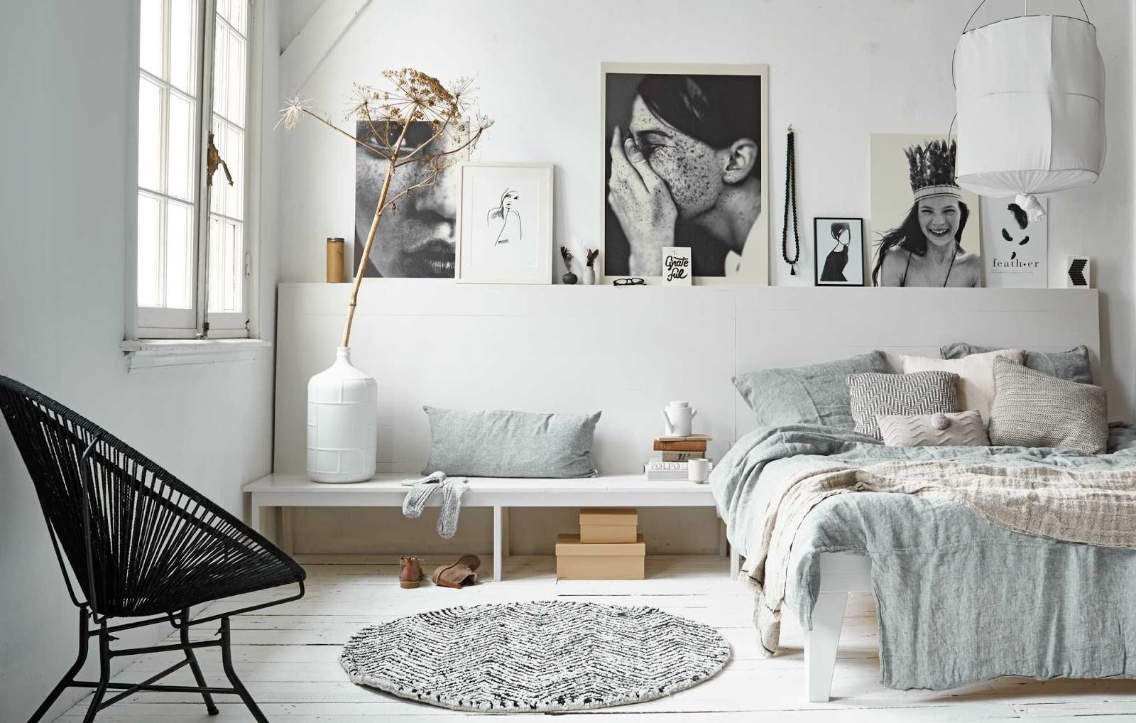 Фото скандинавского стиля в интерьере