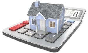 Переоценка стоимость недвижимости
