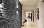 Декоративные покрытия для внутренней отделки дома