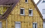 Как утеплить дом из дерева снаружи минватой под сайдинг
