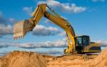 Земляные работы в строительстве